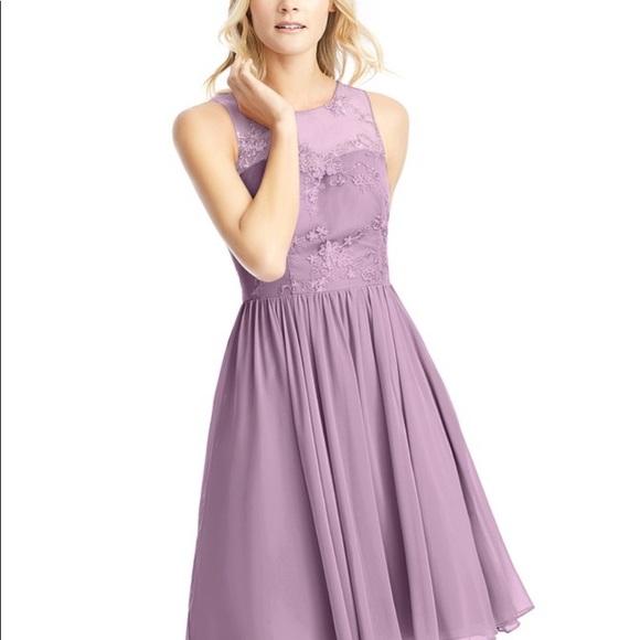Azazie Dresses & Skirts - Azazie bridesmaid/homecoming/cocktail